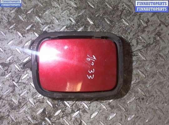 Лючок бензобака на Peugeot 406