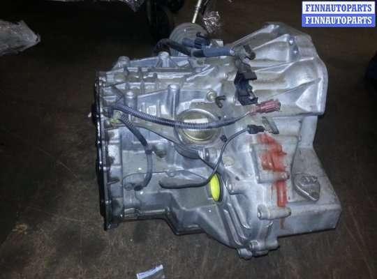 АКПП - Коробка автомат на Nissan Almera Classic B10