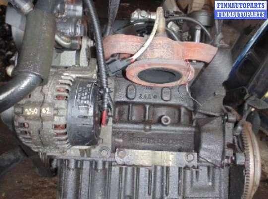 Двигатель (ДВС) J4C