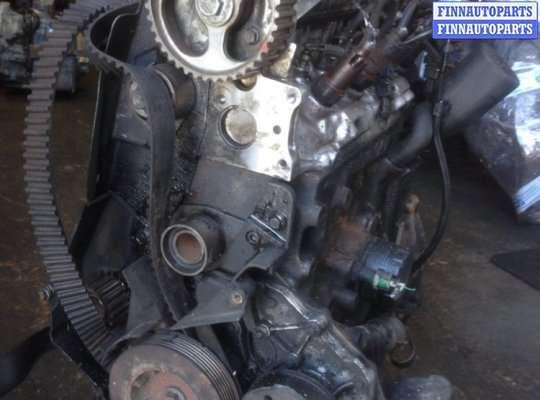 Двигатель (ДВС) F8Q 630