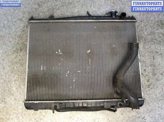 Радиатор (основной) на Nissan Pathfinder II (R50)