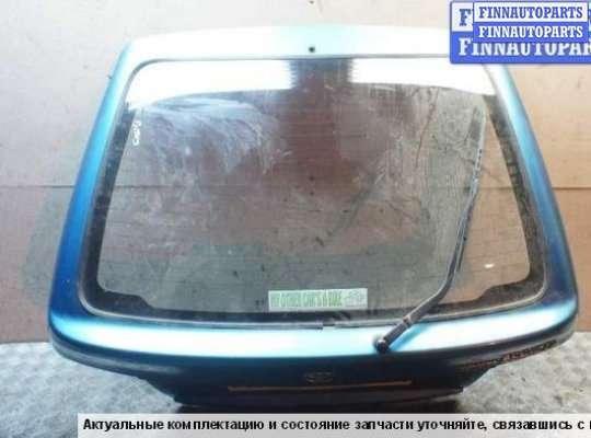 Стекло заднее на Toyota Corolla Levin (AE100)