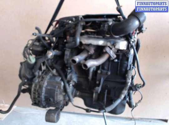 Двигатель (ДВС) AQP