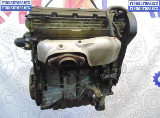 Двигатель (ДВС) LFY (XU7JP4)