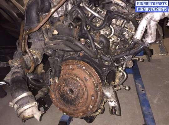 Двигатель (ДВС) BAM