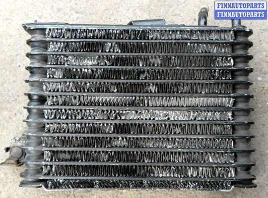 Радиатор масляный на Lexus RX I