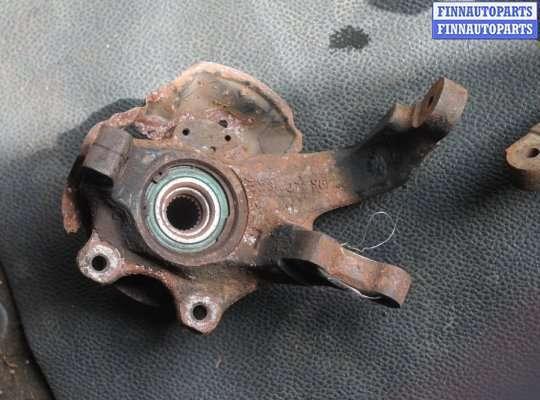 Кулак подвески на Opel Combo B