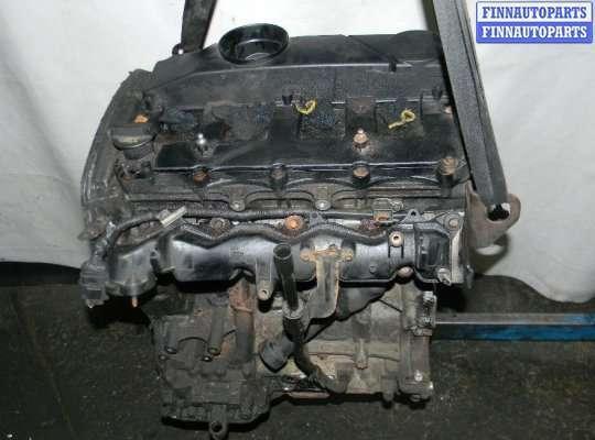 Двигатель (ДВС) 4HU (P22DTE)