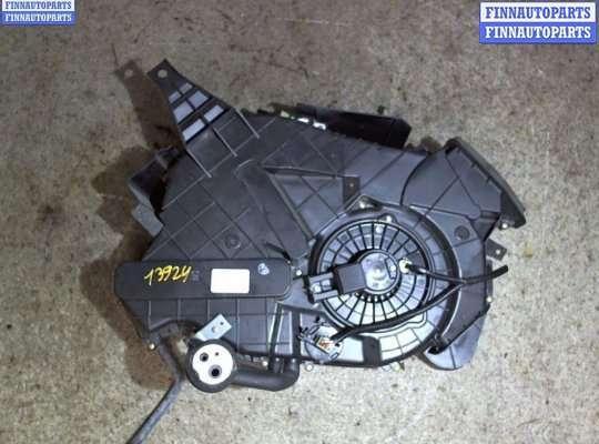 Мотор отопителя (печки) на Subaru Tribeca