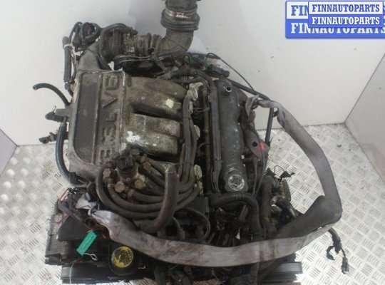 ДВС (Двигатель) на Chrysler Voyager II (ES)