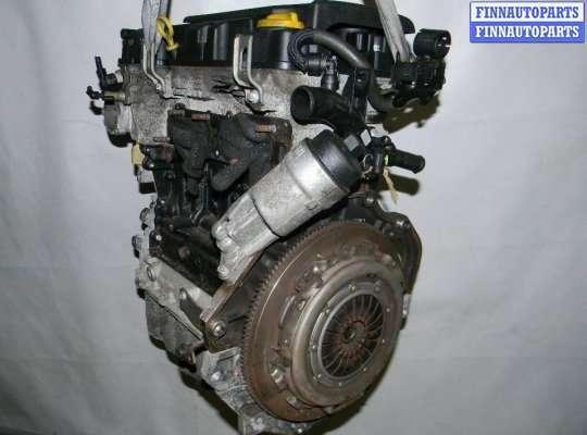 Двигатель (ДВС) A 14 XER