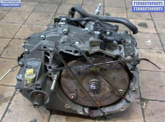 АКПП - Коробка автомат на Renault Clio III
