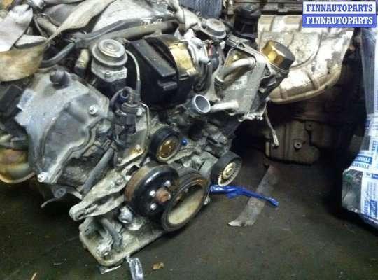 Двигатель (ДВС) M 112.940
