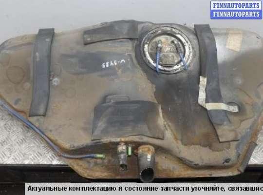 Бензобак на Opel Vectra B