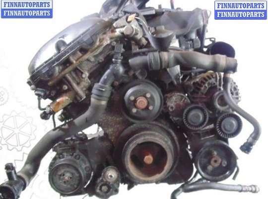 Двигатель (ДВС) M54B30