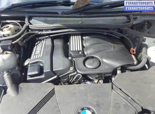 Двигатель (ДВС) N42 B20