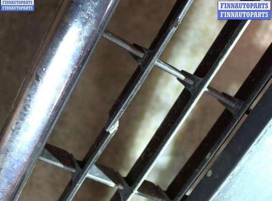 Решетка радиатора на Audi A6 (C6)