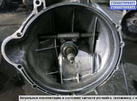МКПП - Механическая коробка на Mercedes-Benz 100 (631)