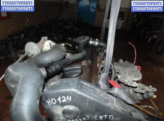Двигатель (ДВС) AAZ