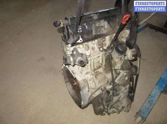 Двигатель (ДВС) M 166.940