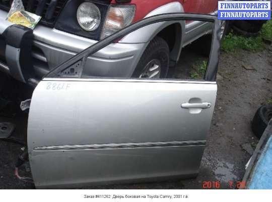 Дверь боковая на Toyota Camry XV30