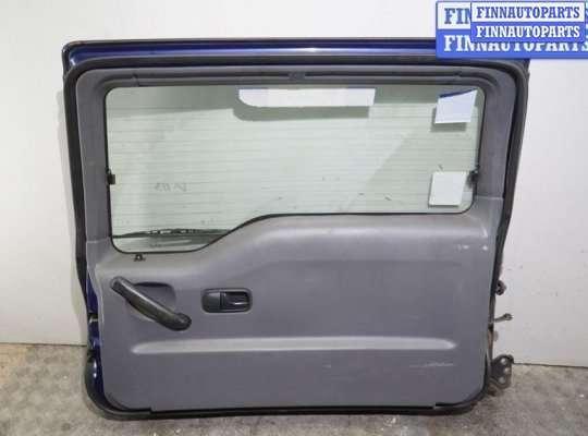 Крышка багажника на Nissan Terrano II R20