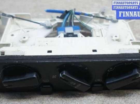 Блок управления печкой на Mitsubishi Space Wagon (N9_W, N8_W, UG)