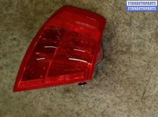 Фонарь задний на Audi A8 (D3, 4E)