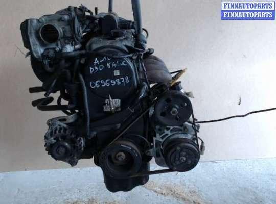Двигатель (ДВС) B12D1
