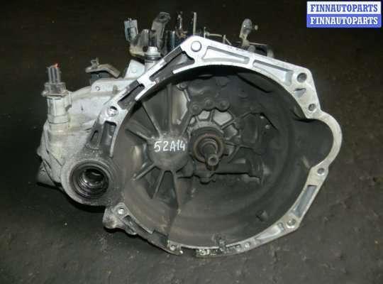 МКПП - Механическая коробка на Hyundai i20