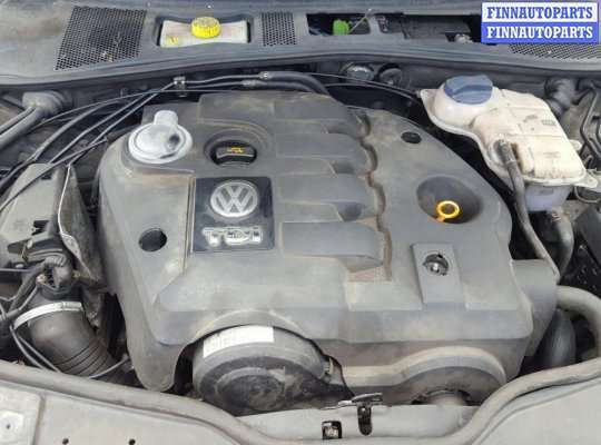 Двигатель (ДВС) AVB