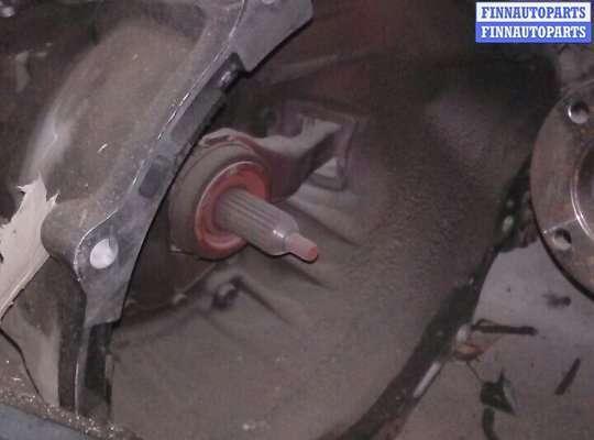 МКПП - Механическая коробка на Toyota 4runner (N120, N130)