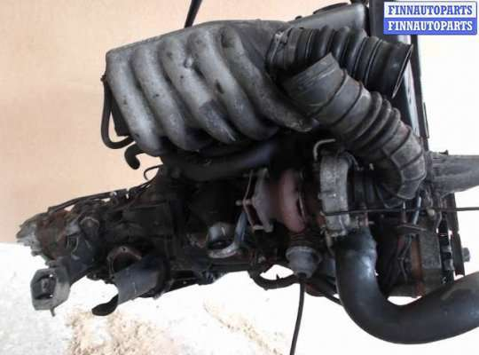 Двигатель (ДВС) 1T