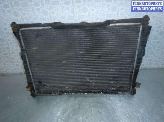 Радиатор (основной) на Jaguar X-Type