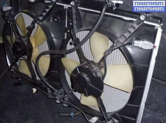 Радиатор (основной) на Toyota Camry Gracia (правый руль)