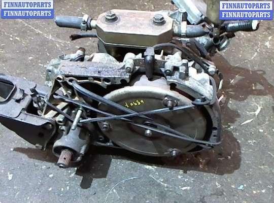 АКПП - Коробка автомат на Renault 19 (Phase I/II)
