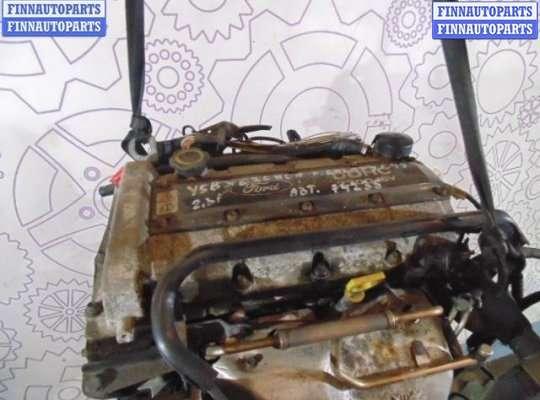 Двигатель (ДВС) Y5B