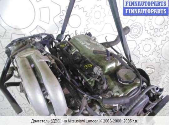Двигатель (ДВС) 4G18