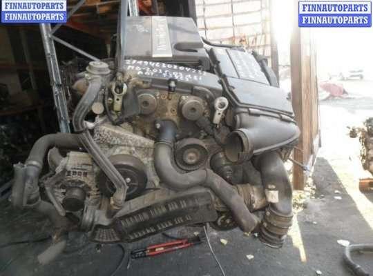 Двигатель (ДВС) M 271.946