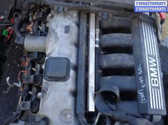 Двигатель (ДВС) N52 B25 C,N52 B25 A,N52 B25
