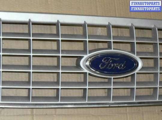 Решетка радиатора на Ford Explorer U