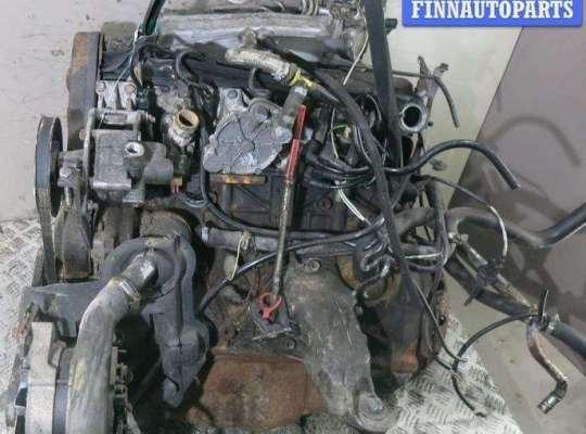 ДВС (Двигатель) на Audi 90 (B3)