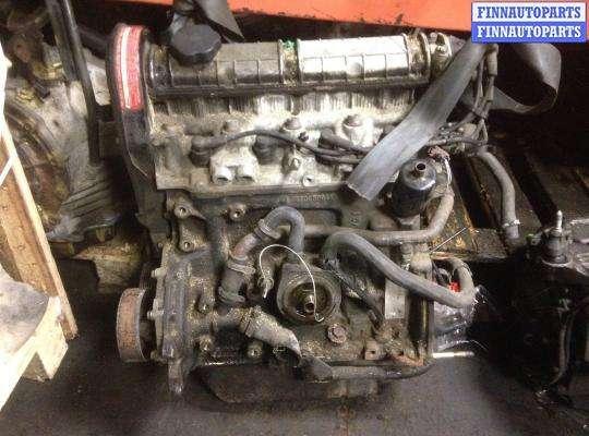 Двигатель (ДВС) B 18 FT