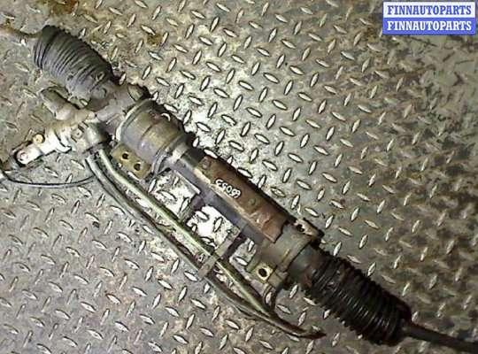 Ремонт рулевой рейки мазда 626 gd своими руками