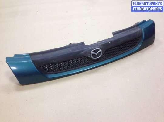 Решетка радиатора на Mazda 323 (BA) 323C/ 323F/ 323S/ 323P