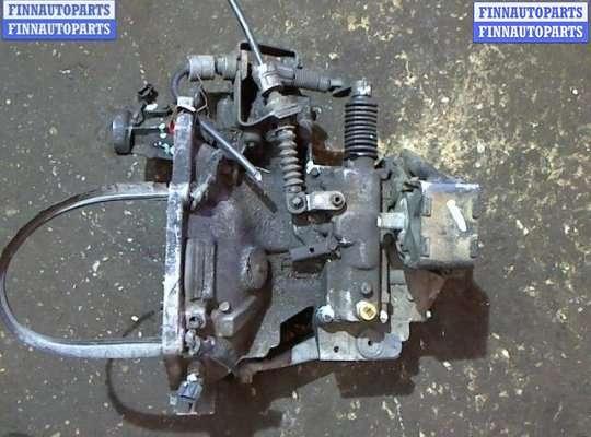 МКПП - Механическая коробка на Chrysler Voyager II (ES)