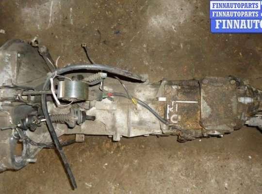МКПП - Механическая коробка на Subaru Legacy I (BC, BJ)