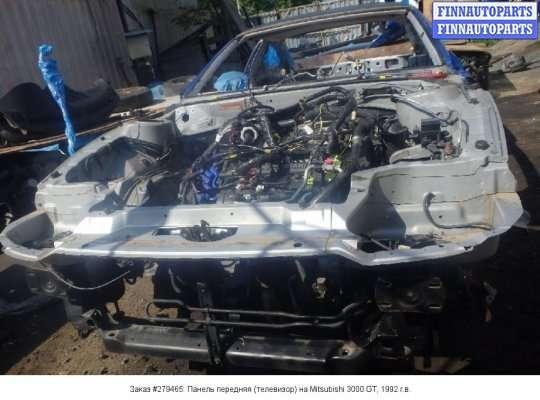 Панель передняя (телевизор) на Mitsubishi 3000 GT Z16A
