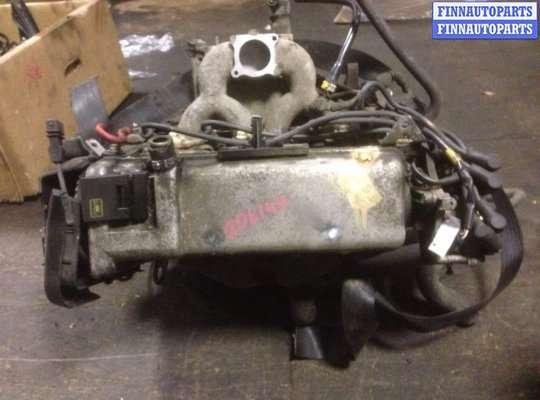 ДВС (Двигатель) на Fiat Punto I 176