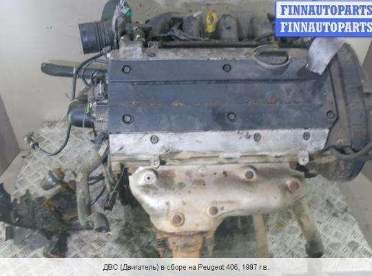 Двигатель (ДВС) RFY (XU10J4Z)